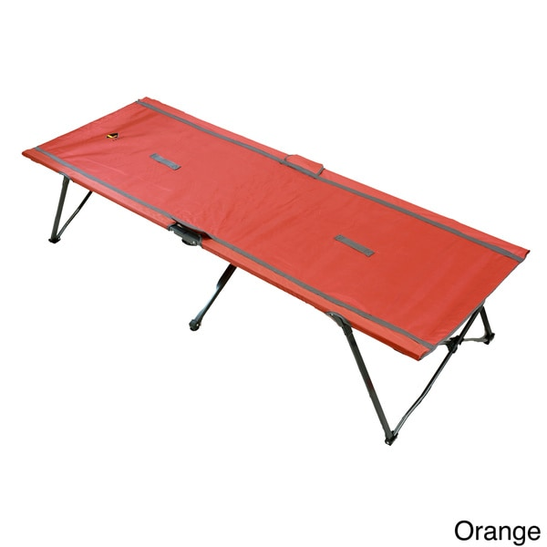 Ledge Quick Set Folding Cot