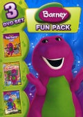 Barney Family Fun Pack (DVD)