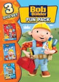 Bob The Builder Family Fun Pack (DVD)