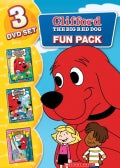 Clifford Family Pack (DVD)