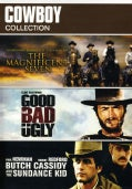 Cowboy Collection (DVD)