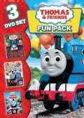 Thomas & Friends Family Fun Pack (DVD)