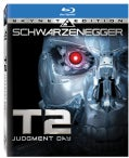 Terminator 2: Judgment Day (Skynet Edition) (Blu-ray Disc)