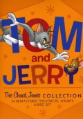 Tom and Jerry: Chuck Jones Collection (DVD)