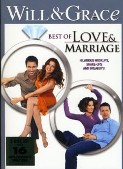 Will & Grace: Best Of Love & Marriage (DVD)