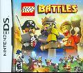 Nintendo DS - LEGO Battles