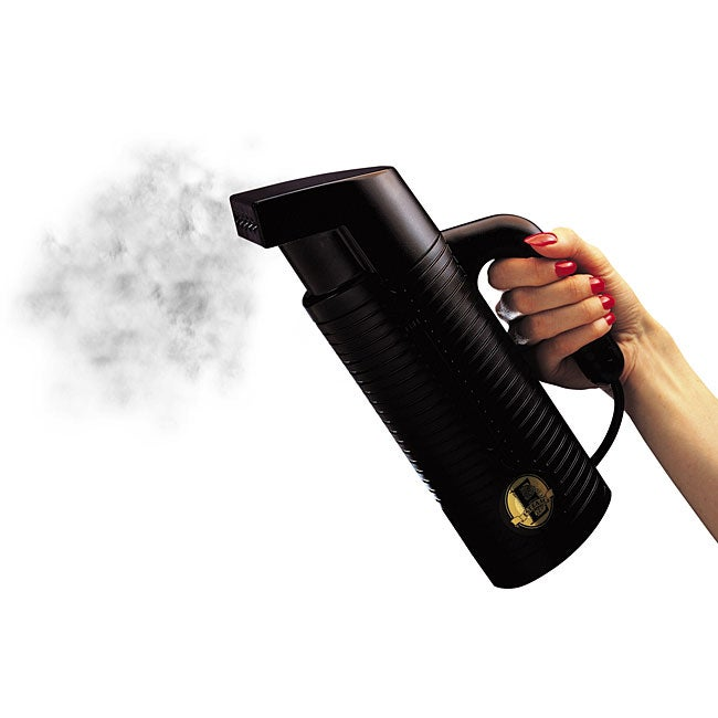 Jiffy 0601 Black Esteam Handheld Travel Steamer 11943514