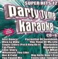 Artist Not Provided - Super Hits 12