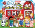 Let's Go to the Farm (Board book)