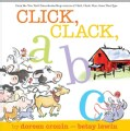 Click, Clack, ABC (Board book)