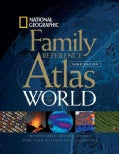 National Geographic Family Reference Atlas of the World (Hardcover)
