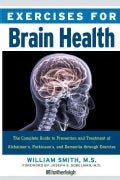 Exercises for Brain Health (Paperback)