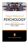 The Penguin Dictionary of Psychology (Paperback)