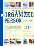 What's a Disorganized Person to Do? (Paperback)