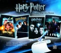 Harry Potter Music Writing Book (Paperback)