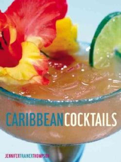Caribbean Cocktails (Paperback)