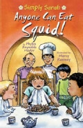 Anyone Can Eat Squid! (Paperback)