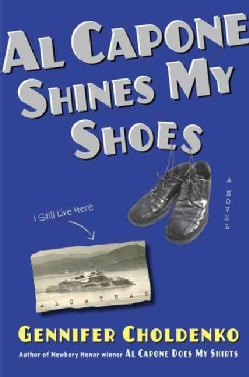 Al Capone Shines My Shoes (Hardcover)