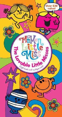 The Lovable Little Misses (Paperback)