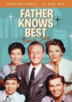 Father Knows Best: Season Three (DVD)