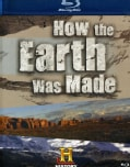 How the Earth Was Made (Blu-ray Disc)