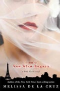 The Van Alen Legacy: A Blue Bloods Novel (Hardcover)