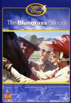 The Bluegrass Special (DVD)