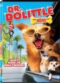 Dr. Dolittle Million Dollar Mutts (DVD)