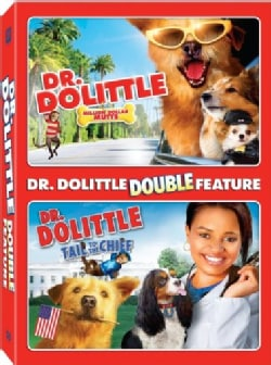 Dr. Dolittle Million Dollar Mutts/Dr. Dolittle Tail To The Chief (DVD)