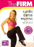 The Firm: Cardio Dance Express (DVD)