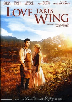 Love Takes Wing (DVD)
