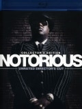 Notorious (Collector's Edition) (Blu-ray Disc)