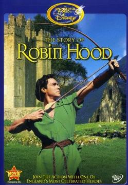 The Story Of Robin Hood (DVD)