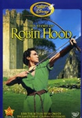 The Story Of Robin Hood (DVD)