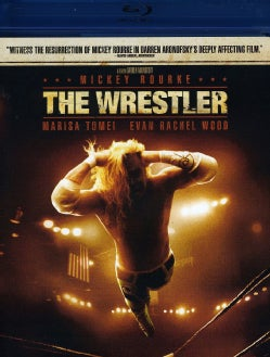 The Wrestler (Blu-ray Disc)