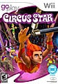 Wii - Go Play Circus Star