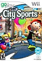 Wii - Go Play City Sports