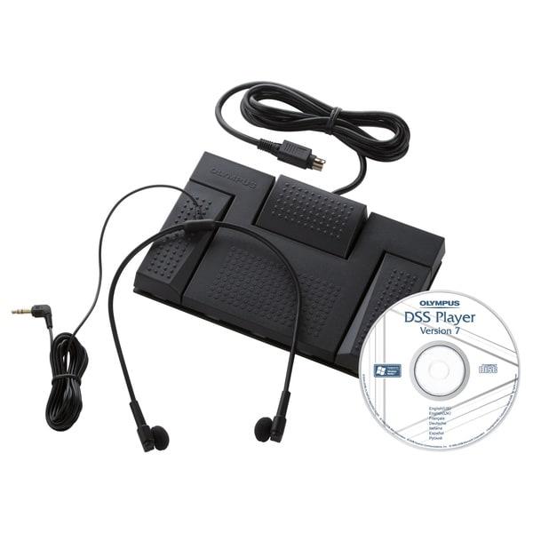 Olympus AS-2400 Transcription Kit