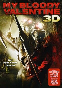 My Bloody Valentine 3D/2D (DVD)