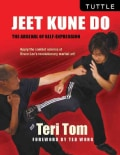 Jeet Kune Do: The Arsenal of Self-Expression (Paperback)