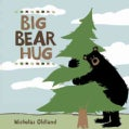 Big Bear Hug (Hardcover)