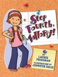 Step Fourth, Mallory! (Paperback)