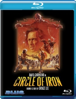 Circle Of Iron (Blu-ray Disc)