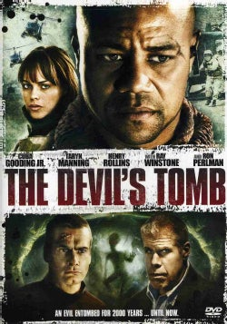 The Devil's Tomb (DVD)