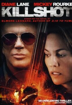 Killshot (DVD)