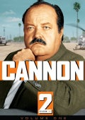 Cannon: Season Two Vol. 1 (DVD)
