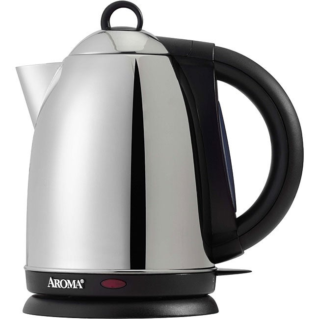 Aroma 1.5-liter Electric Tea Kettle at Sears.com