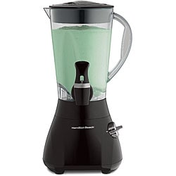 Hamilton Beach WaveAction Dispensing Blender