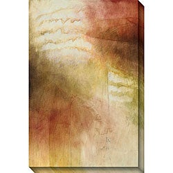 DeRosier 'Timeless II' Oversized Canvas Art