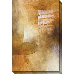 DeRosier 'Unending II' Oversized Canvas Art
